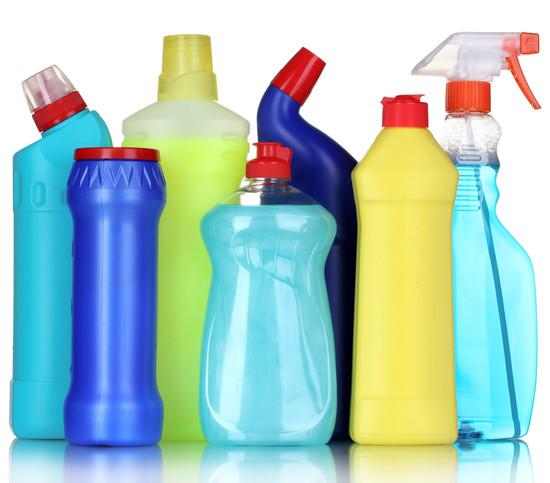 Abuso de productos de limpieza provocan alergias dolores for Productos de limpieza
