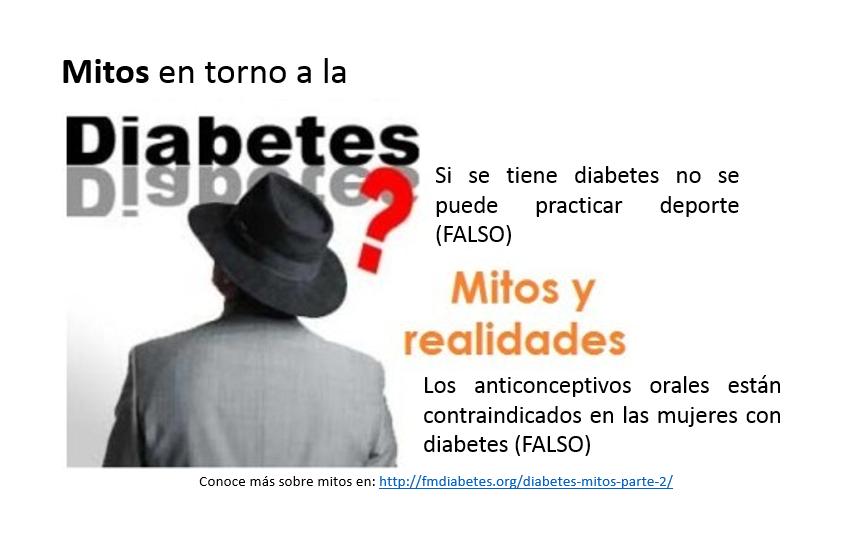 diabetes mitos 2