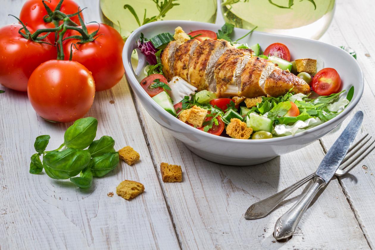 Cinco errores que se cometes al tratar de ser saludable for Como preparar una cena saludable
