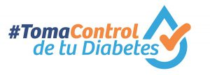#TomaControl de tu #diabetes