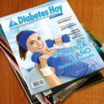Revista Diabetes Hoy Enero - Febrero 2016