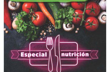 Revista Diabetes Hoy edición especial: Especial nutrición