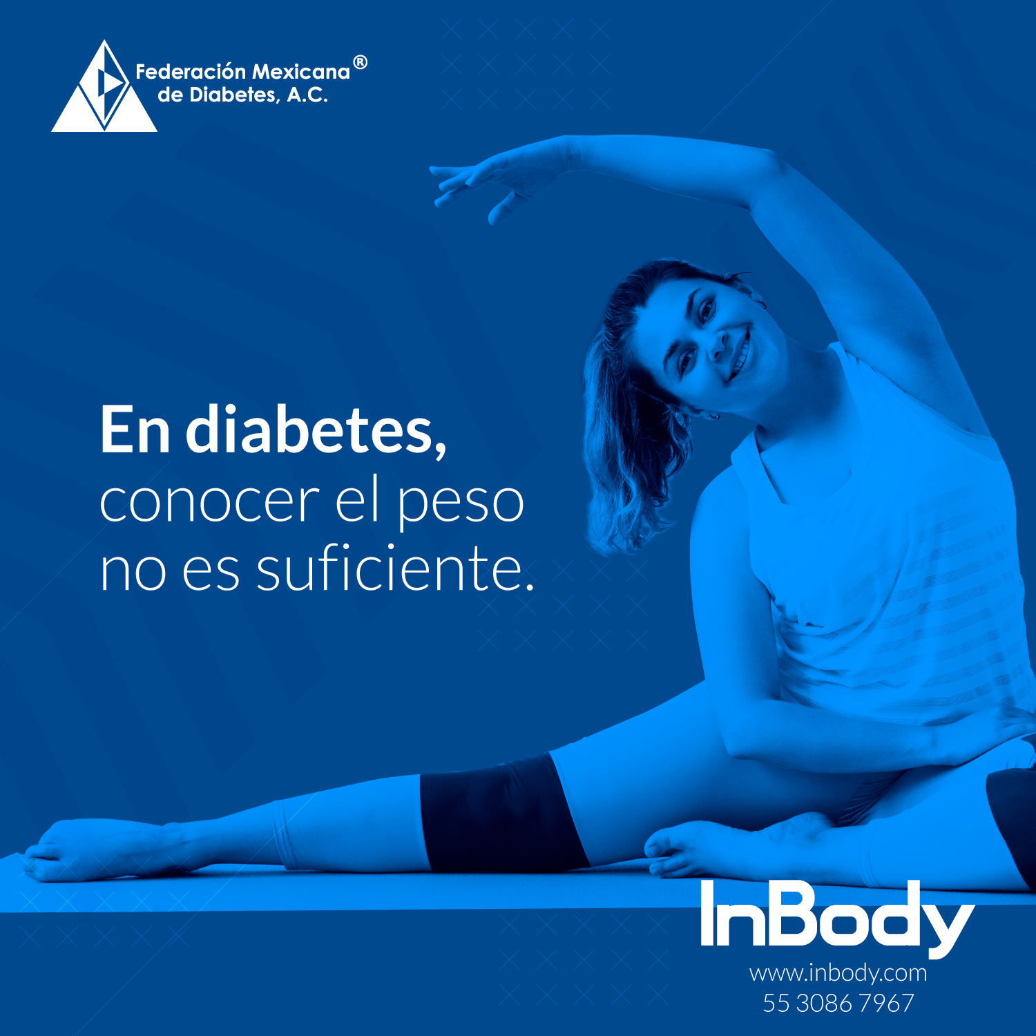 Composición corporal y diabetes