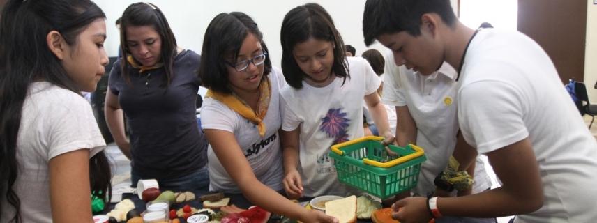 EL IMSS INVIERTE EN EDUCAR A JÓVENES CON DIABETES, PARA PRESERVAR SU CALIDAD DE VIDA