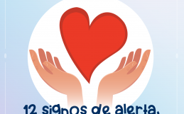 12 Signos de alerta, escucha a tu corazón.