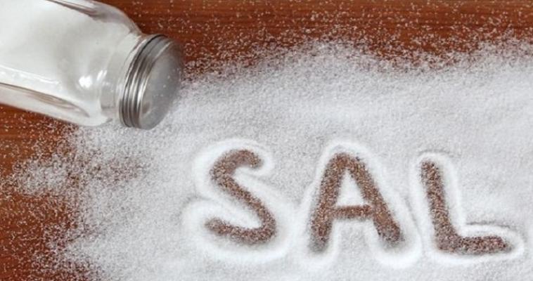10 tips para reducir la sal y el sodio en tu dieta.