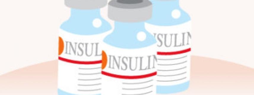 ADA 2016: Insulina Degludec y Glargina