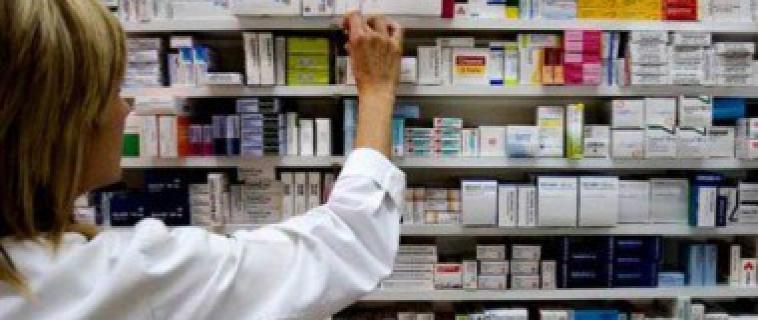 Abasto de medicamentos en Guanajuato