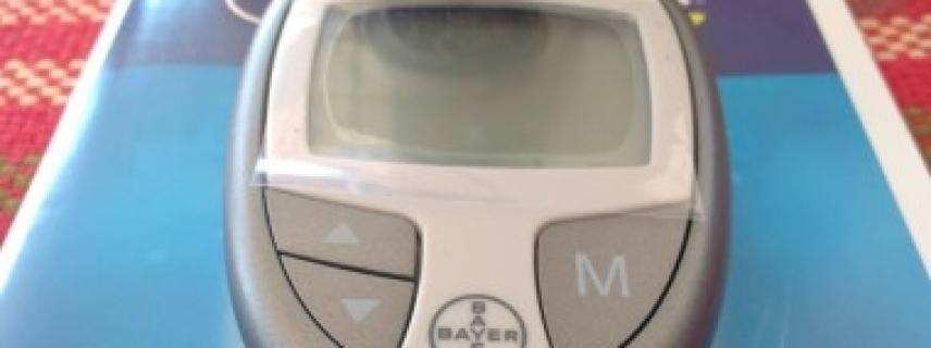 Bayer concluye venta de Diabetes Care
