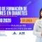 Diplomado de Formación de Educadores en Diabetes Modalidad en Línea