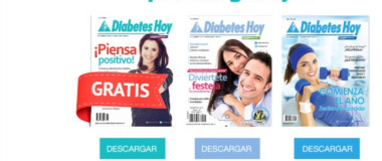 Revista Digital Diabetes Hoy