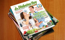 Revista Diabetes Hoy Julio – Agosto 2014