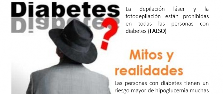Mitos en torno a la diabetes parte 3