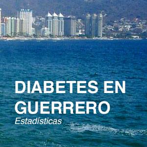 Diabetes en Guerrero