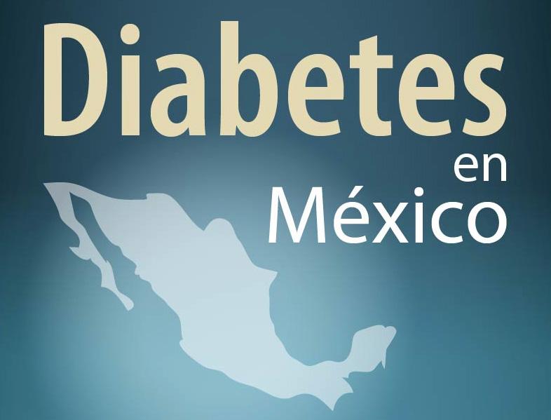Diabetes en México