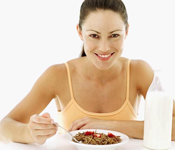 Mitos y realidades del desayuno