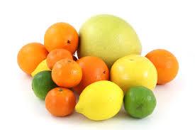 En invierno importante consumir alimentos ricos en vitamina C