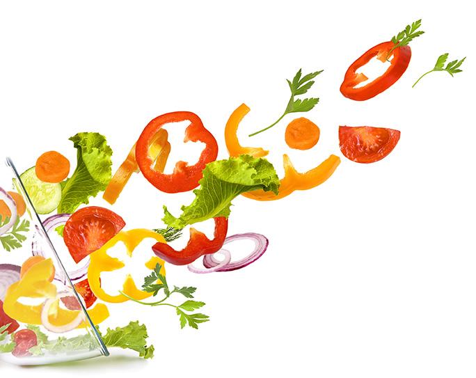 Comer balanceado, importante viviendo con diabetes