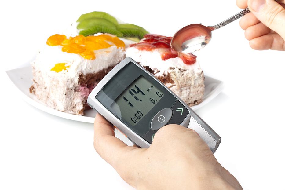 Alimentación, elemento esencial para control de diabetes