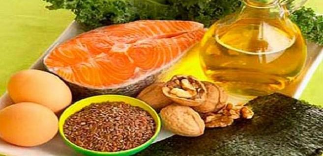 DHA: nutriente fundamental para la salud