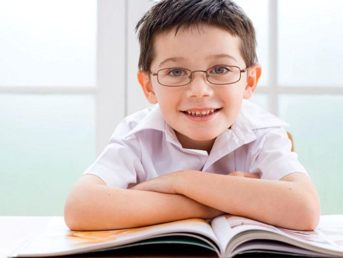 Salud visual en los niños, una prioridad para su futuro