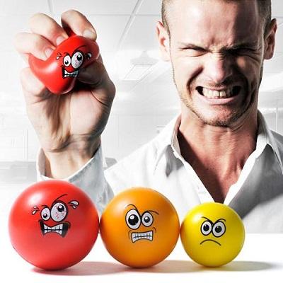 La diabetes y el estrés