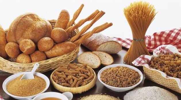 Carbohidratos aconsejables vs carbohidratos desaconsejables