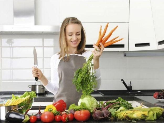 Si vivo con diabetes ¿Cómo puedo tener una dieta vegetariana saludable?