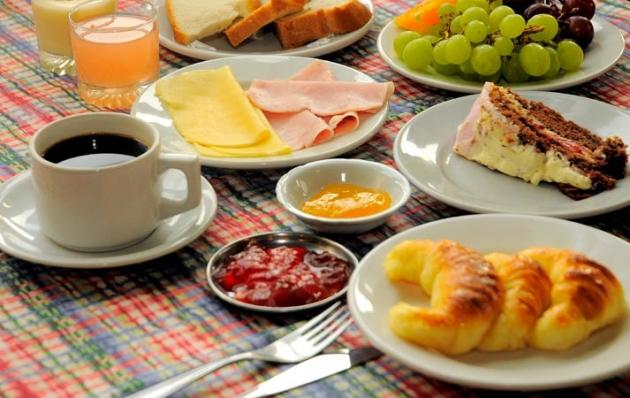 El papel del desayuno en la diabetes
