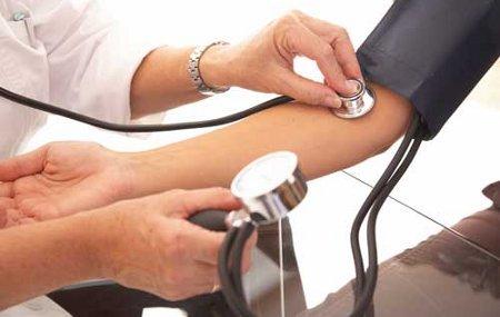 Hipertensión padecimiento que a menudo puede asociarse a diabetes