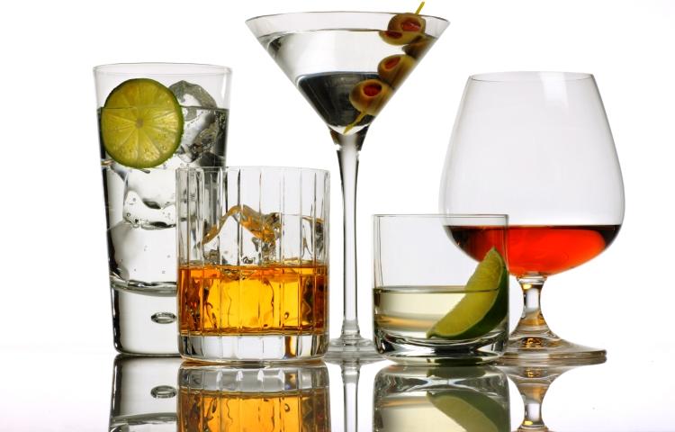 Bebidas alcohólicas y diabetes