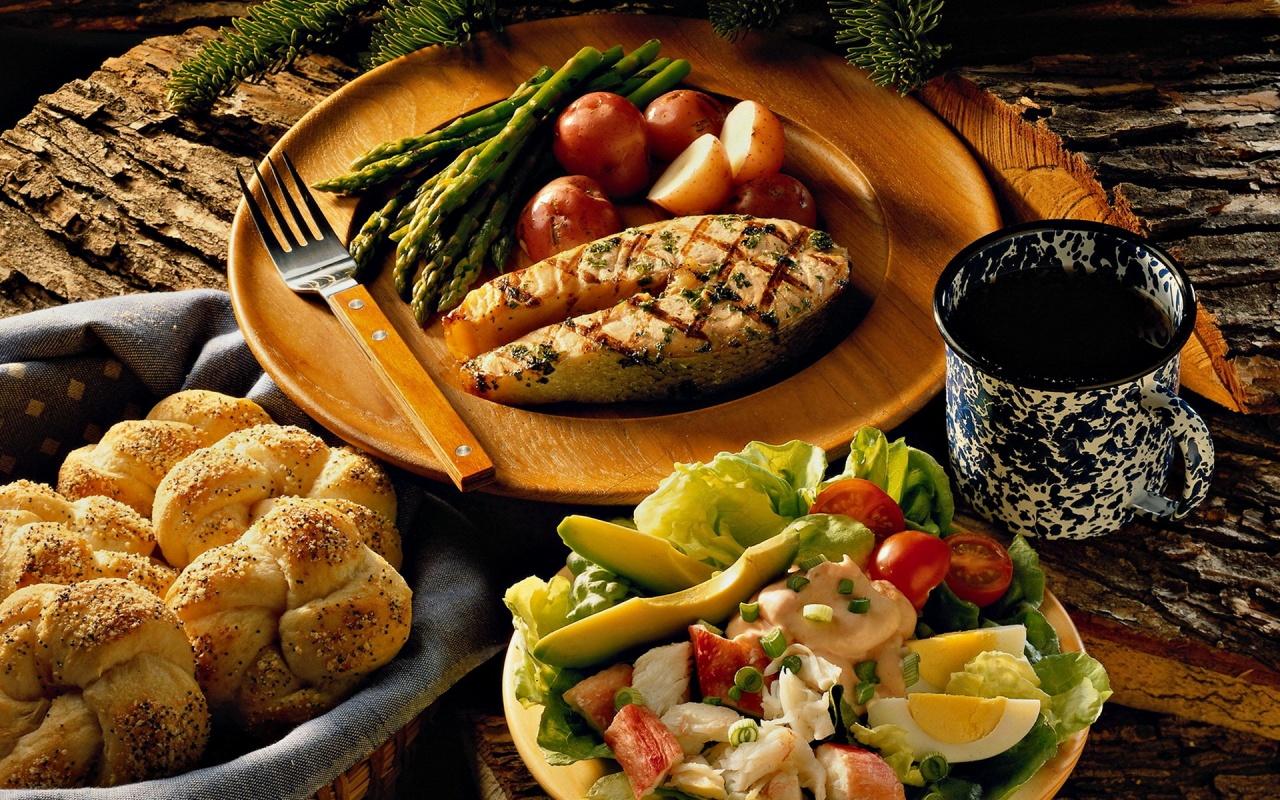 Tips para cuidar tu alimentación