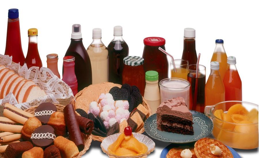 El impacto de productos procesados sobre la obesidad