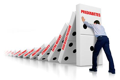 Prediabetes ¿Qué es?