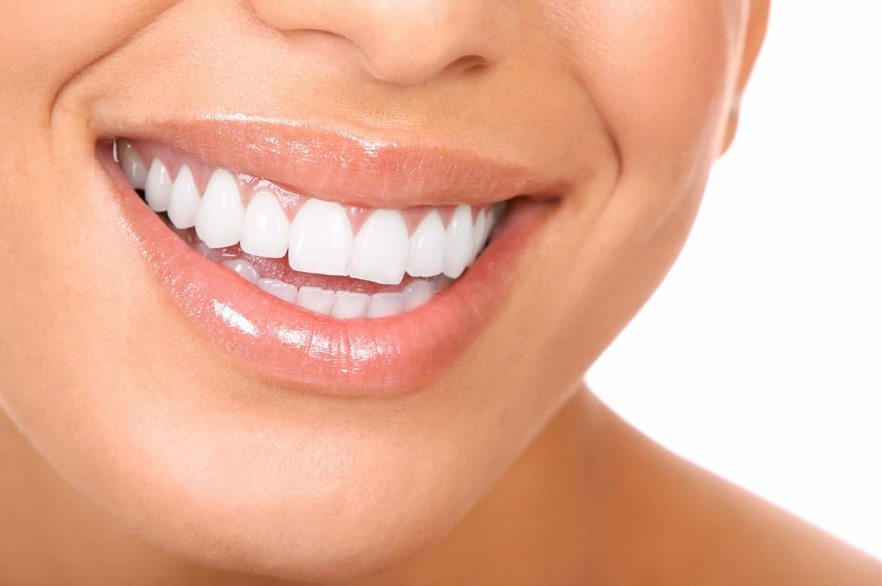 La verdad acerca del color blanco de los dientes