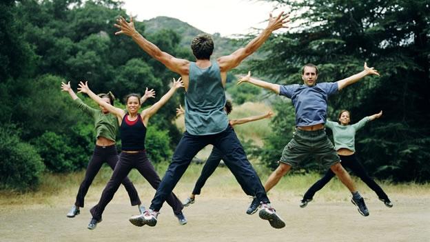 Necesario realizar 30 minutos diarios de ejercicio físico