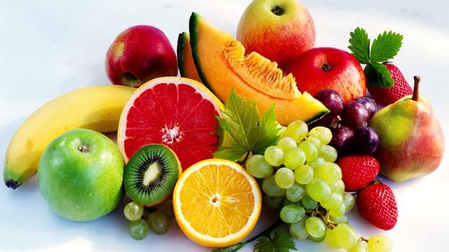 ¿Puedo comer fruta si vivo con diabetes?