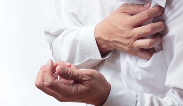 La enfermedad coronaria y su relación con la diabetes
