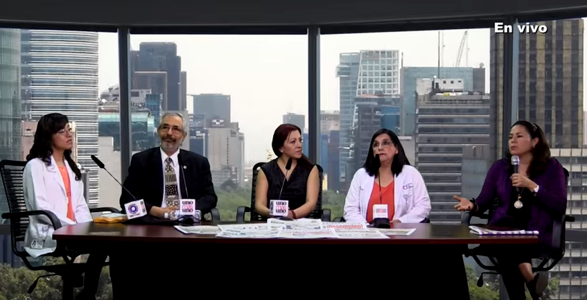 En A quien corresponda la FMD el Día mundial de la diabetes 2015