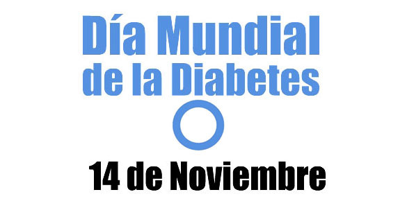 Día Mundial de la diabetes, mide tu riesgo