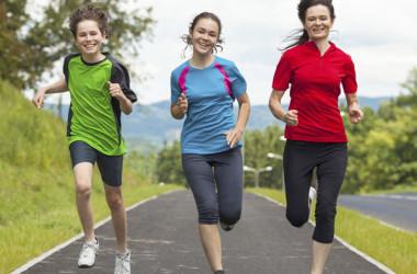 Combate la hipertensión arterial con ejercicio