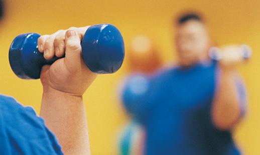 Vitaminas y su relación en la obesidad y el ejercicio