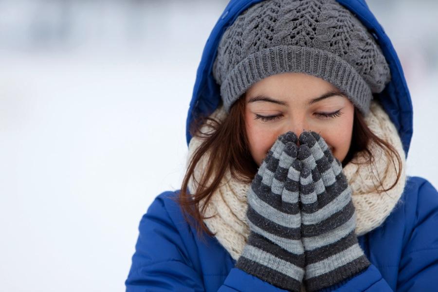 Diabetes y sus cuidados en temporada de frío