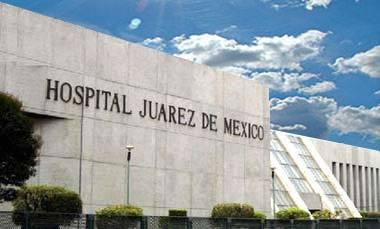 Hospital Juarez de México y universidad de Harvard