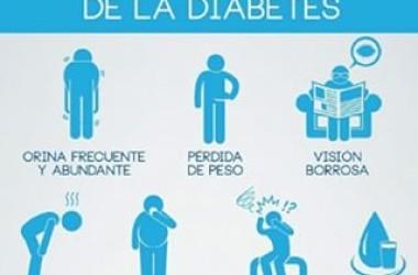 La poliuria en la diabetes
