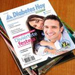 Revista Diabetes Hoy Noviembre - Diciembre 2015