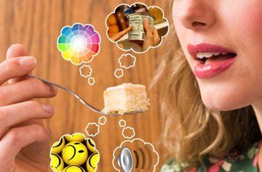 La fisiología de los sabores