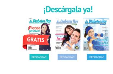 Revista Digital Diabetes Hoy