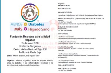 Hígado y diabetes