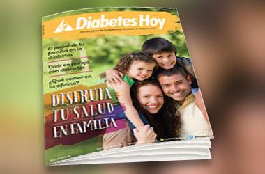 Revista Diabetes Hoy Mayo–Junio 2016